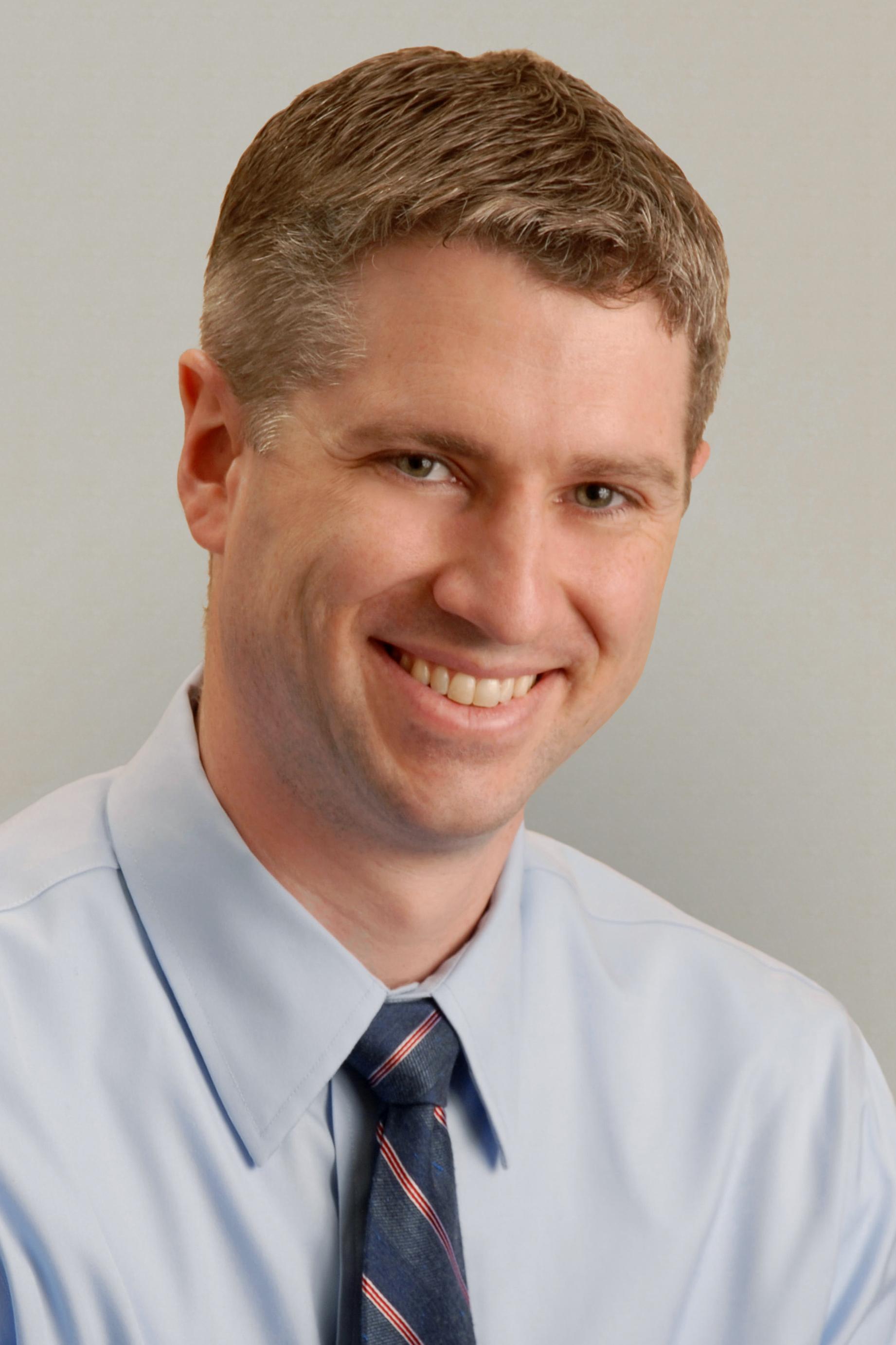 Dr. Sean Caufield - Physicians